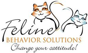 Feline Behavior Solutions - Cat Behaviorist