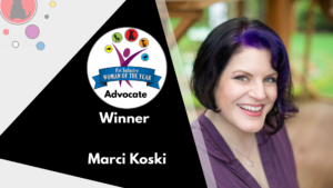 Pet Industry Woman of the Year Advocate