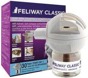 Feliway Classic 30-Day Starter Kit