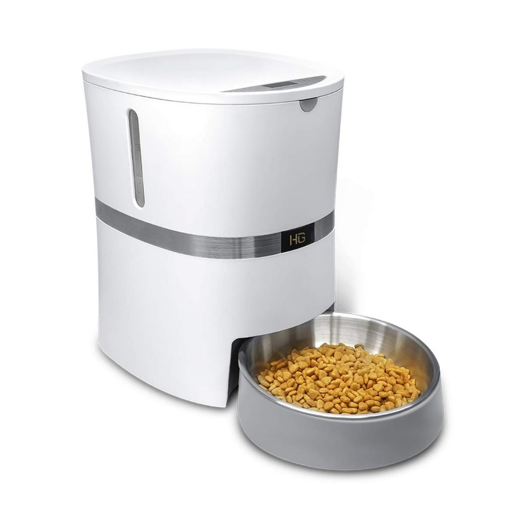 HoneyGuaridan-Automatic-Feeder