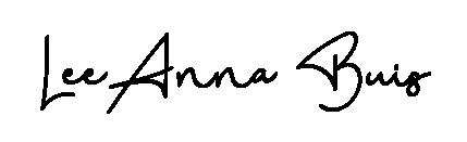 LeeAnna-FakeSignature