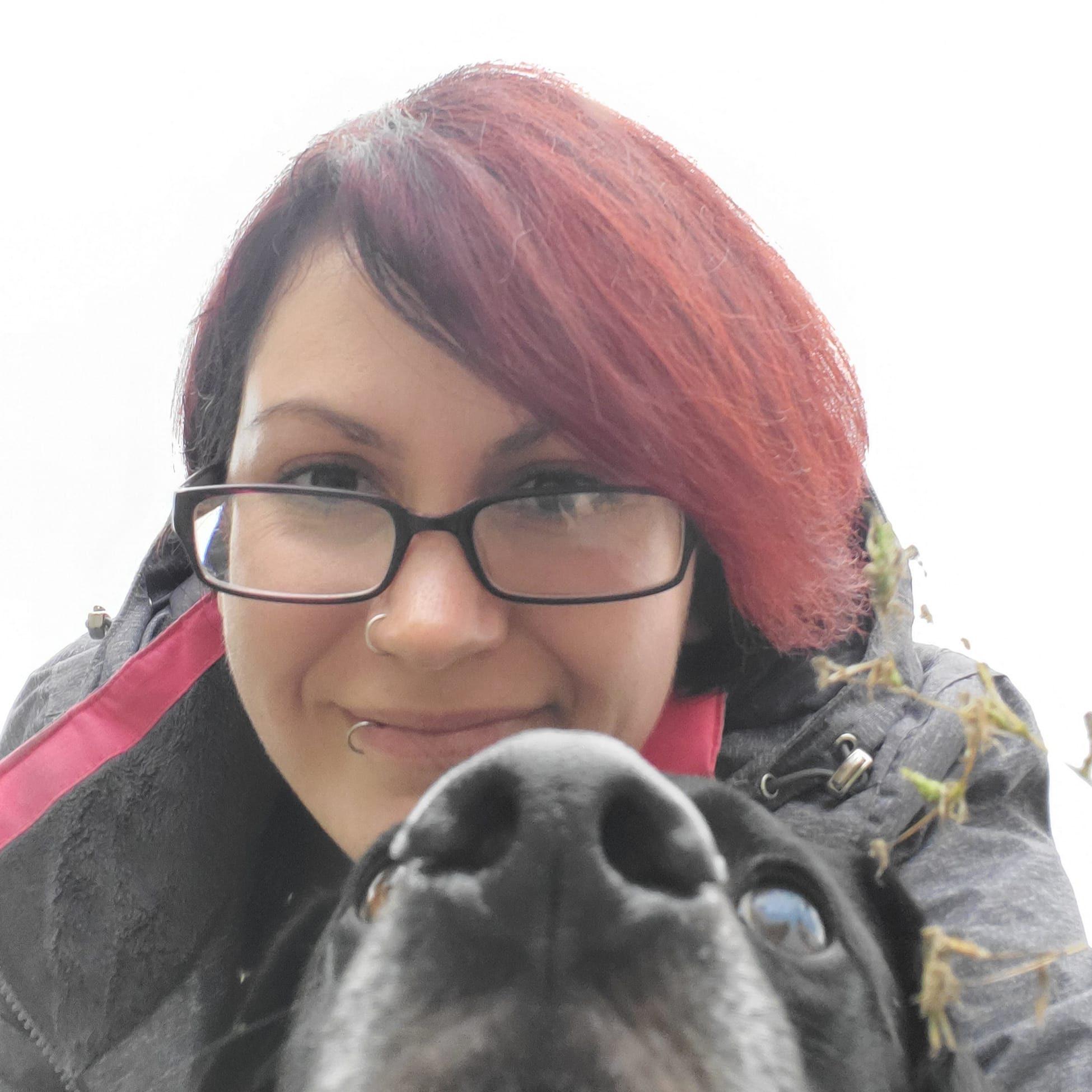 Gina Dastrup - Doggo